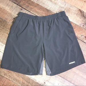 Patagonia Athletic Shorts